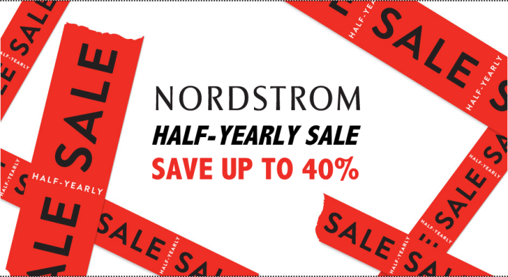 Top Picks For the Nordstrom Half-Yearly Sale