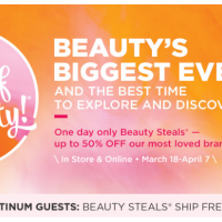 Tips for Ulta's 21 Days of Beauty